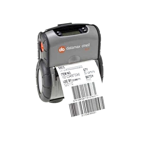 Ivanhoe services barcode printers