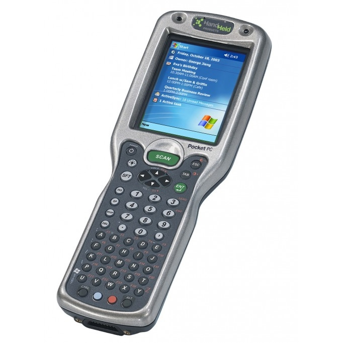 Handheld Products 9500