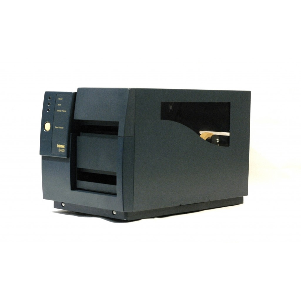 Refurbished barcode printers