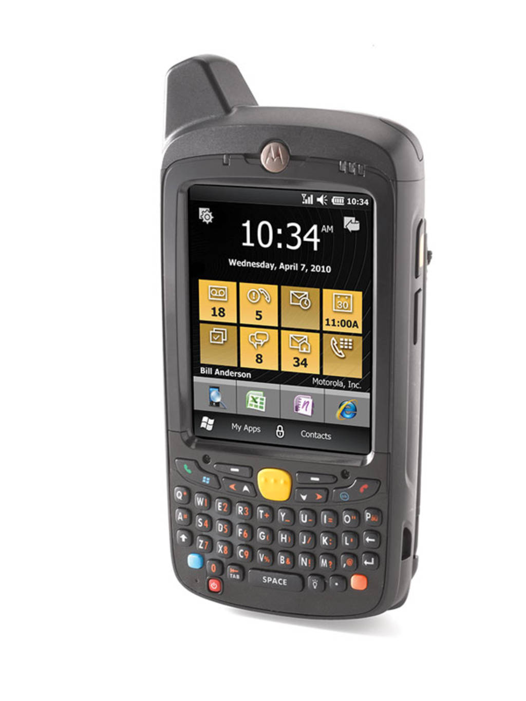Symbol Motorola MC65 Refurbished