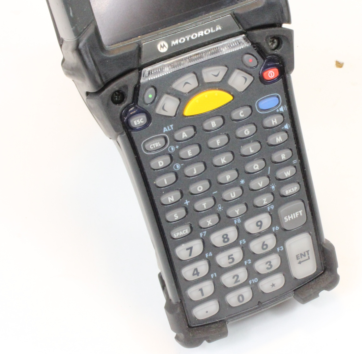 Motorola Mc9090 Ivanhoe Group