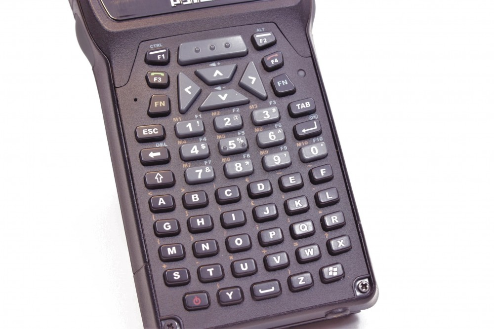 Psion Workabout Pro 3 7527C