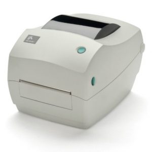 Zebra GC420d/t Desktop Printer