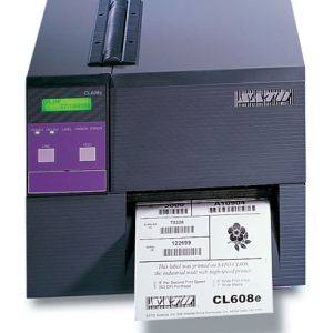 Sato CL608E Barcode Printer