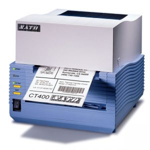 Sato CT-400 Desktop Printer